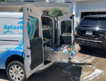 Splash Mobile On Site