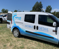 Splash Mobile Truck