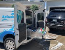 Splash Mobile On Site